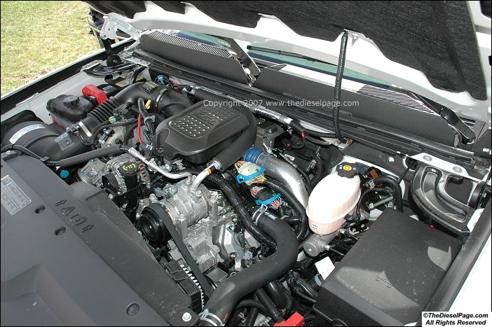 Lb7 Engine Pictures To Pin On Pinterest Pinsdaddy