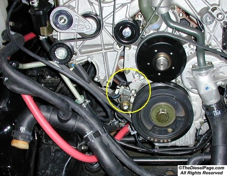 P0335 Crankshaft Position Sensor Thedieselpage Com Forums
