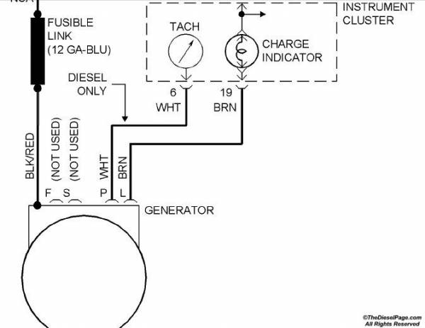 kubota alternator tachometer wiring diagram   43 wiring