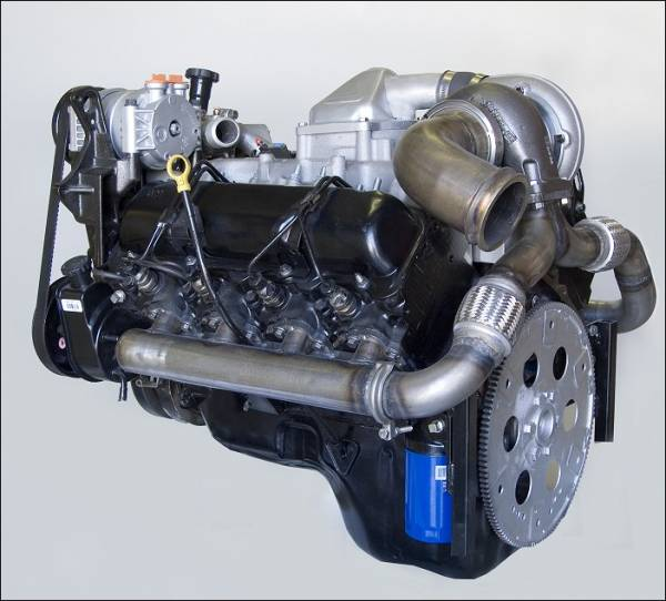 1993 Chevrolet G Series G30 Camshaft: Turbo In A GMC 2500 6.2L Diesel '85 Vandura